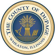 Dupage Co Logo